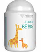 Lifepac Junior Be Big (Vision) suplement diety - Sklep Vision