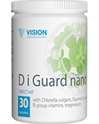 D i Guard Nano (Vision) suplement diety - Sklep Vision
