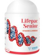 Lifepac Senior+ (Vision) suplement diety