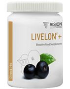 LiveLon+ (Vision) suplement diety - Sklep Vision