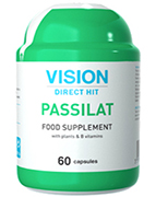 Passilat (Vision) suplement diety - Sklep Vision