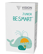 Lifepac Junior Be Smart (Vision) suplement diety - Sklep Vision